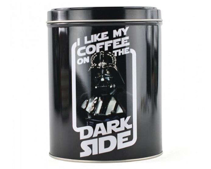 Darth Vader Coffee/ Biscuit Storage Tin